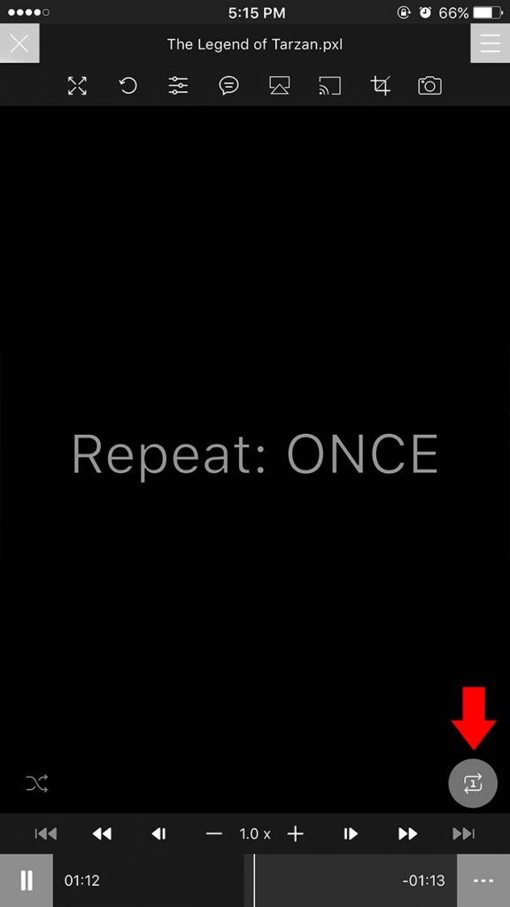 repeat-once