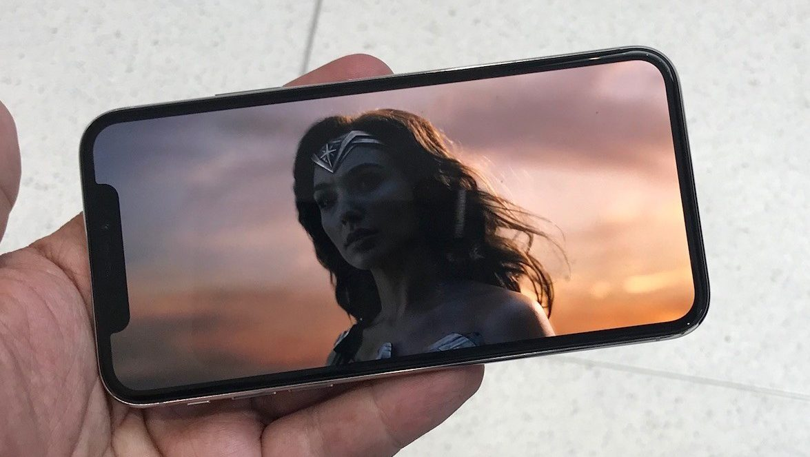 iphone-x-wonder-woman-video-hdr